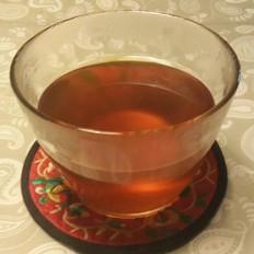 自制枇杷罗汉果凉茶