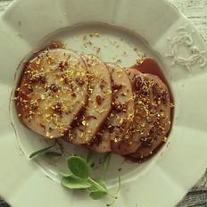 多宝糯米藕