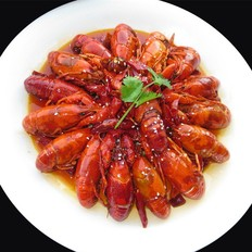 傻瓜式十三香小龙虾