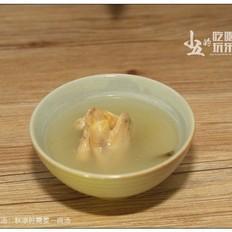 霍斛鹧鸪汤