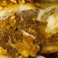 咸蛋黄肉松饼(一学就会的懒人版)