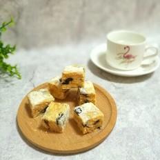雪花酥#下午茶#