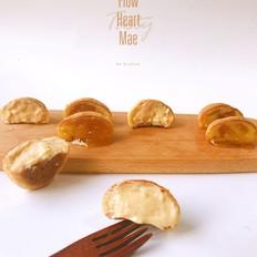 Q弹麻薯#下午茶#