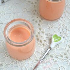 木瓜奶昔的做法大全