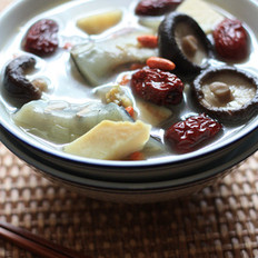 春笋甲鱼汤的做法大全