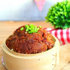 老北京米粉肉