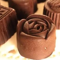 巧克力月饼