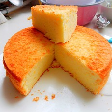八寸蛋糕饼