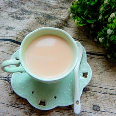乌龙茶叶奶茶的做法大全