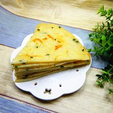 霸王超市-土豆丝煎饼