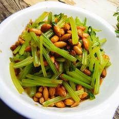 榨菜干妈杰美食v榨菜老菜谱炒花生米图片