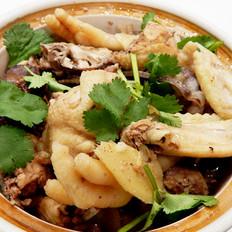 台湾麻油鸡,孕妇产后修复必吃月子餐!--威厨艺