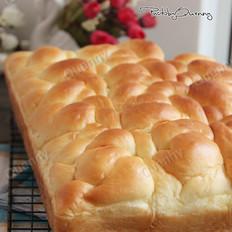 重温经典老面包