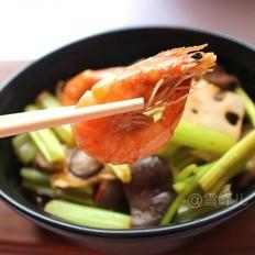 鲜香麻辣锅