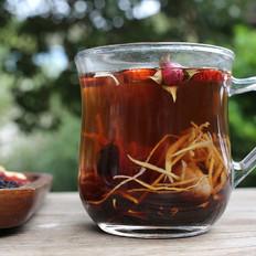值得陪伴女人一生的好茶的做法大全