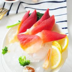 海鲜盛宴正当时-冰鲜北极贝