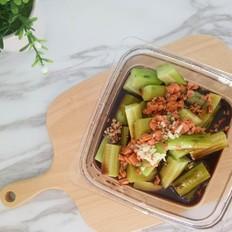 早餐小菜丨懒人定制的酱黄瓜,宝宝的开胃小菜