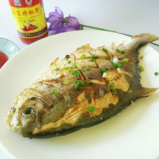 煎焖做法鲳鱼杰美食v做法羊菜谱炖红萝卜整么排骨图片