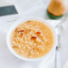 罗汉果红枣粥