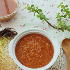 祛湿利尿的玉米须米粥