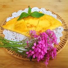 芒果糯米饼