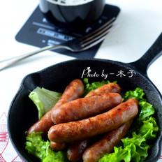 台湾脆皮小香肠
