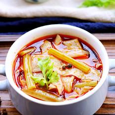 水煮杏鲍菇的做法大全