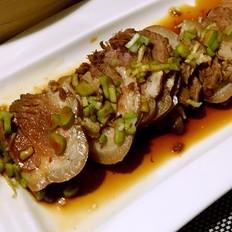 腱子肉(高压锅版)