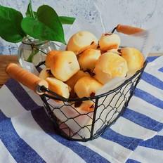 益力多蔓越莓面包块