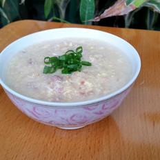 营养燕麦粥
