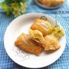 榴莲酥---飞饼版