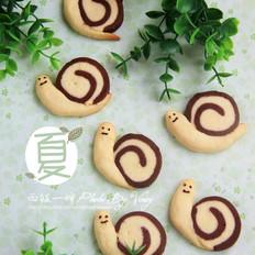 蜗牛小饼干