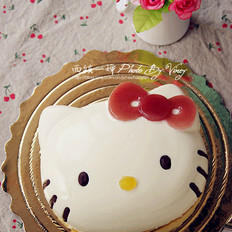 酸奶冻芝士蛋糕的做法大全