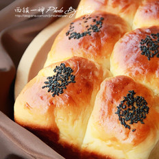 奶酪小面包