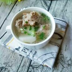 生炒饭排骨杰菜谱v炒饭干贝美食图片