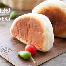 软心半月面包---有它来表达爱意,妥妥的