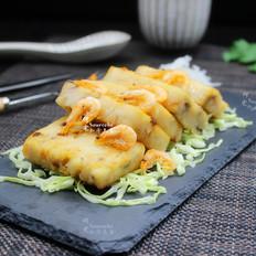 粤式年夜饭,广式萝卜糕