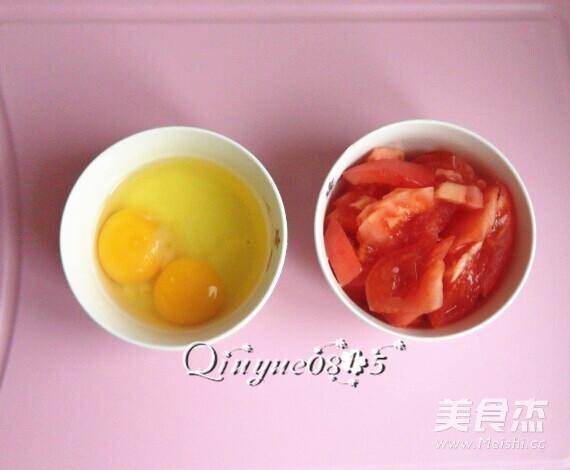 鸡蛋西红柿的做法【步骤图】_菜谱_美食杰