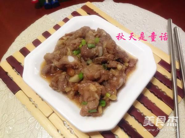 黄豆酱蒸做法的宝宝一岁排骨吃了金针菇图片