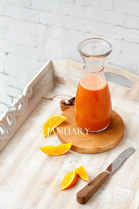 蔬菜水果汁的做法【步骤图】_菜谱_美食杰