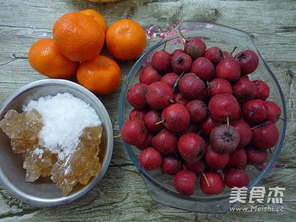 橘子煎饼的做法【步骤图】_菜谱_美食杰
