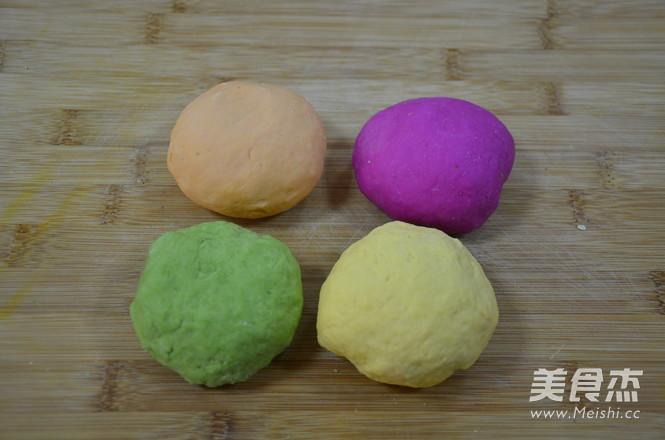 万圣节整蛊小糖果的做法【步骤图】_菜谱_美食杰