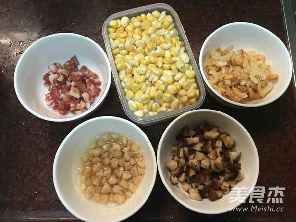 糯米咸蛋的做法【步骤图】_菜谱_美食杰
