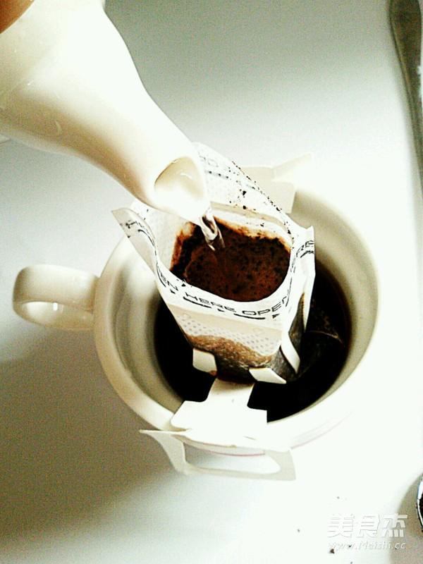 手冲咖啡的做法【步骤图】_菜谱_美食杰