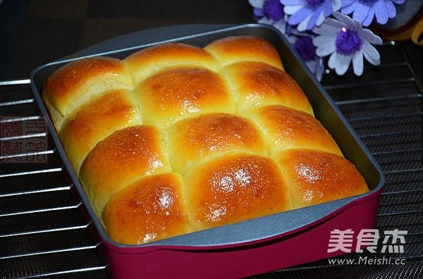 花样果酱面包的做法【步骤图】_菜谱_美食杰