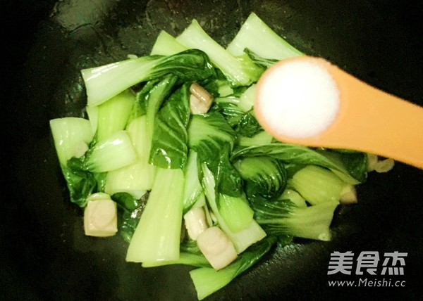 油菜猪肉水炒肉松香菇为何大降价图片