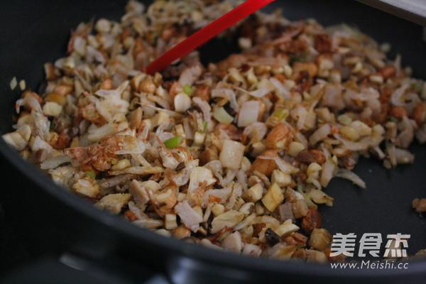 潮汕萝卜糕的做法【步骤图】_菜谱_美食杰
