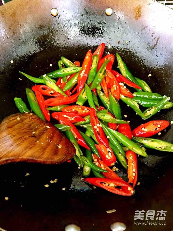 辣椒回锅肉的做法【步骤图】_菜谱_美食杰