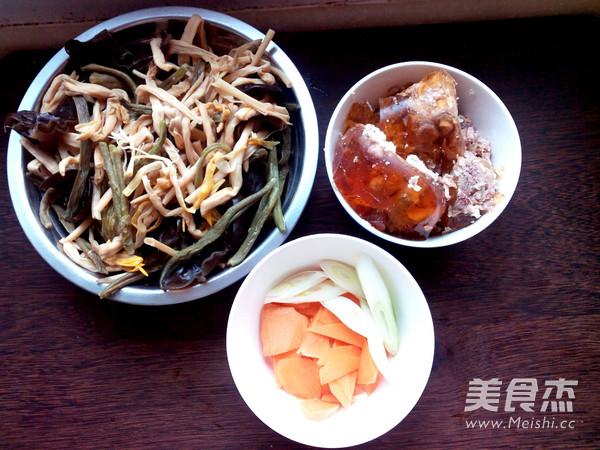 红烧食谱炖排骨宝可梦干菜v食谱火图片
