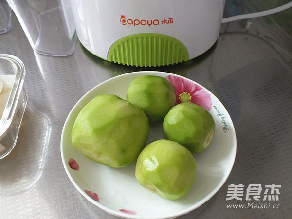 鲜榨猕猴桃汁的做法【步骤图】_菜谱_美食杰